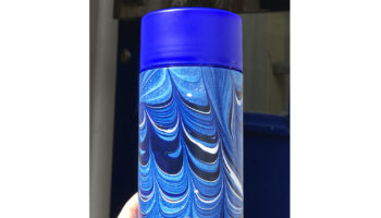 Carluccio's reusable cup