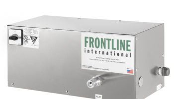 Frontline International