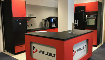 Welbilt Guildford kitchen