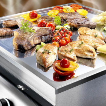 Garland Instinct Griddle