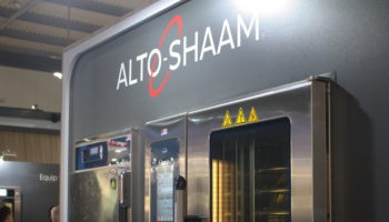 Alto-Shaam stand 1 HOST 2019