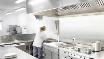 Target Catering Equipment kitchen 2