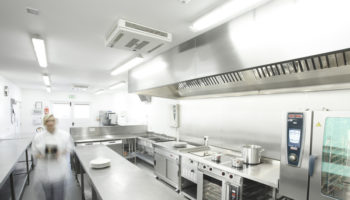 Target Catering Equipment kitchen 1
