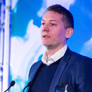 Andy Earley, senior director, category management EMEA, Hilton Supply Management