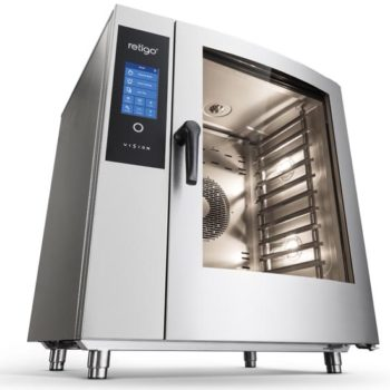 Blue Vision B1011 combi oven