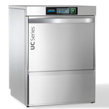 UC Excellence-iPlus Masterpiece dishwasher