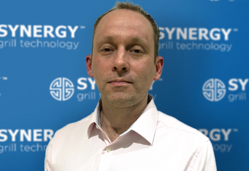 Ady Gilbert, production manager