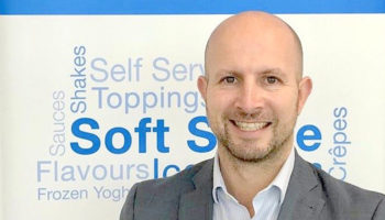 Sean Barnett, business development manager for the south east and south London