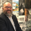 Paul Bayer, national sales manager