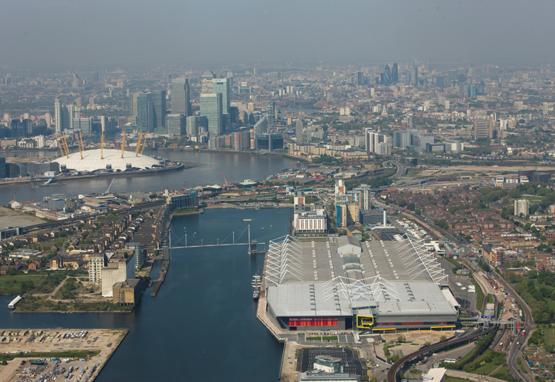 London ExCeL