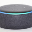 Alex Echo Dot smart speaker