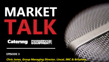 Market Talk, Episode 3