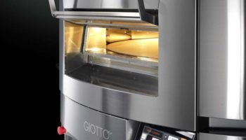 Cuppone Giotto 2.0 pizza oven